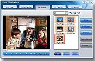 Micro Video Capture